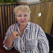 Курицына Ирина Семеновна