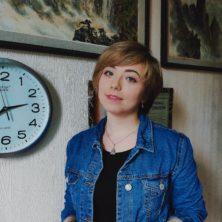 Мамонтова Анна Андреевна