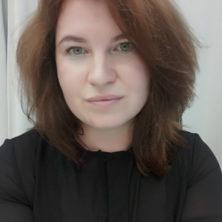 Ханнанова Ирина Юрьевна