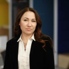 Ширмухаметова Эльмира Анваровна