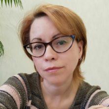 Морозова Анна Степановна