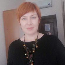 Лалаева Елена Сергеевна