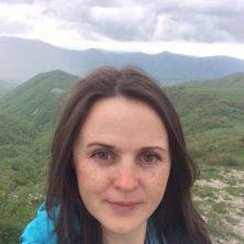 Хлюпина Алеся Владимировна