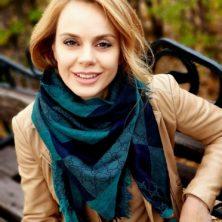 Никанорова Ольга Петровна