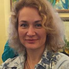 Конева Анна Владимировна