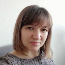 Солоневич Наталия Сергеевна