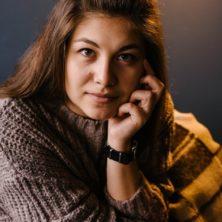 Бабич Вера Александровна