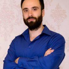 Никифоров Борис Сергеевич