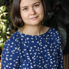 Киселева Екатерина Игоревна