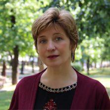 Капитонова Александра Борисовна