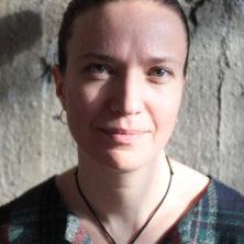 Алфёрова Ирина Владимировна