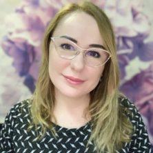 Гергерт Лилия Юрьевна