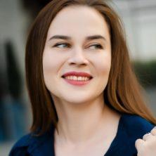 Аралова Маргарита Викторовна