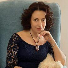 Меркулова Александра Дмитриевна