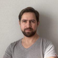 Куликов Яков Сергеевич