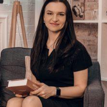 Слесарева Елена Александровна
