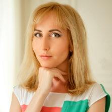 Митина Елена Владимировна