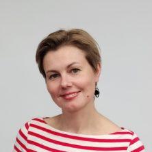 Курашвили Евгения Олеговна