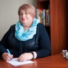 Кабаченко Людмила Станиславовна