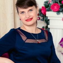 Тарасович Татьяна Юрьевна