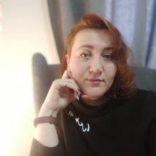 Гудкова Анастасия Юрьевна