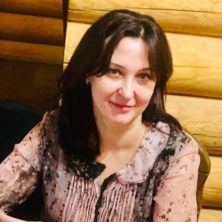 Емельянова Елена Ивановна