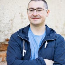 Гребенюк Ярослав Александрович