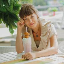 Басалаева Таиша Андреевна