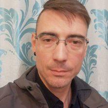 Белов Антон Валерьевич