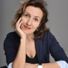 Ильясова Виктория Камильевна