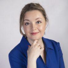 Кабесас Елена Михайловна