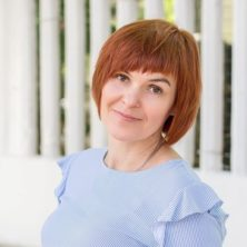 Александренко Ирина Вадимовна