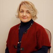 Попова Оксана Васильевна