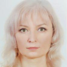 Золотова Вероника Александровна