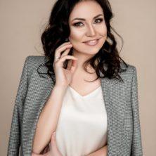 Дудник Анастасия Павловна