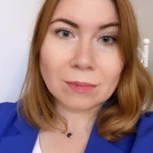Володькина Ольга Николаевна