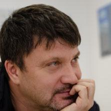 Степанов Дмитрий Николаевич