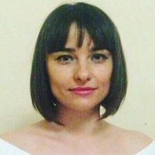 Колмогорова Светлана Владимировна