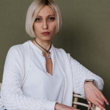 Николаева Александра Георгиевна
