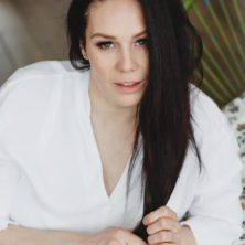 Алексютина Евгения Владимировна