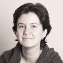 Соловьева Анна Андреевна
