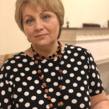 Бойчук Наталья Борисовна
