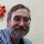 Рисунок профиля (ХЛОМОВ ДЕНИС НЕСТОРОВИЧ)