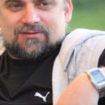 Рисунок профиля (НОВИКОВ ДЕНИС ВИКТОРОВИЧ)