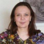 Рисунок профиля (ТИХОМИРОВА МАРИНА АНАТОЛЬЕВНА)