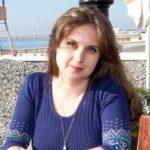 Рисунок профиля (АКЧУРИНА АННА АЛЕКСАНДРОВНА)